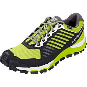 Dynafit Trailbreaker Gore-Tex - Zapatillas running Hombre - amarillo/negro